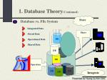 1 database theory continued7