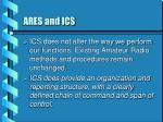 ares and ics35