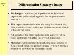 differentiation strategy image