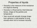 properties of liquids10