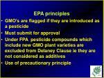 epa principles
