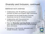 diversity and inclusion continued26