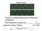 tank circuit32