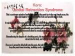 koro g enital retraction syndrome