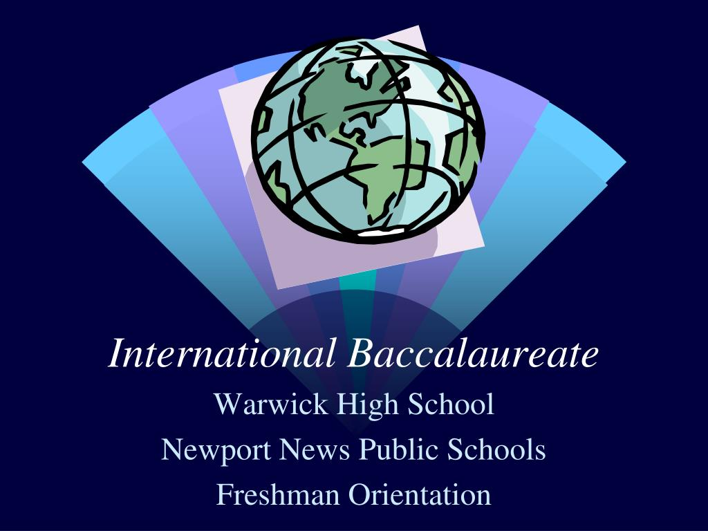 international baccalaureate l.