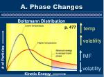 a phase changes4