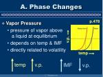 a phase changes6