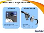 brand new id brings ease of use1