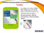 practical functions perfect presentation and sharing2