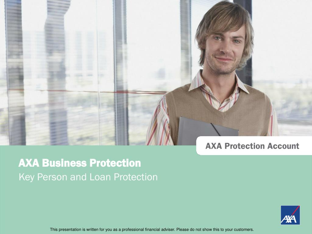 axa business protection l.