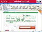 www wordsift com