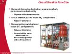 circuit breaker function15