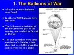 1 the balloons of war27