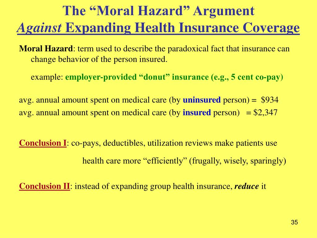 PPT - Medicare, Cost Shifting and Universal Coverage: The ...