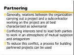 partnering8