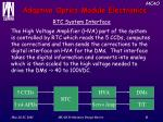 adaptive optics module electronics11
