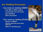 arc welding processes4