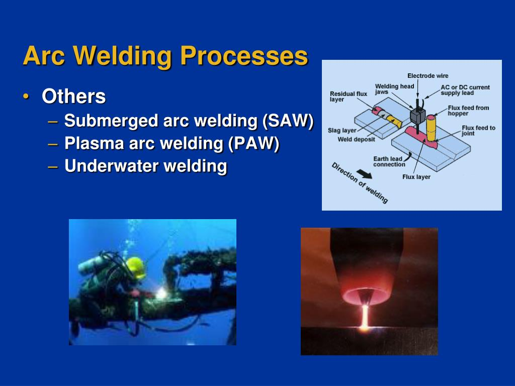Ppt Welding Processes Metallurgy And Defects