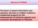 mission of tipasic
