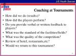 coaching at tournaments27