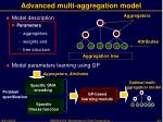 advanced multi aggregation model
