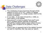 data challenges35