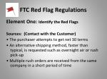 ftc red flag regulations21