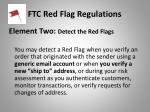 ftc red flag regulations24