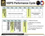 nsps performance cycle
