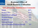 regional office of small business utilization6