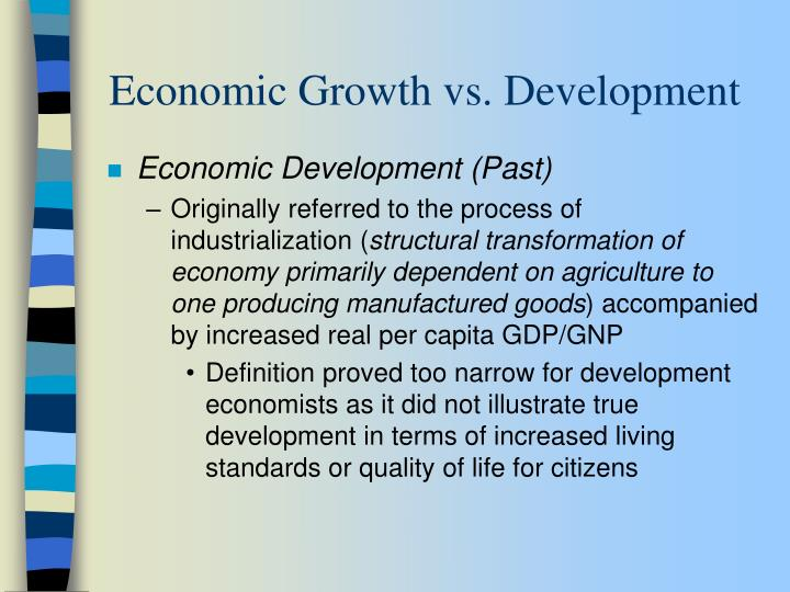 gnp meaning in economics