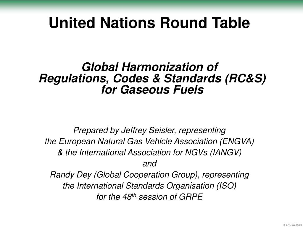 united nations round table l.