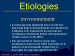 etiologies34