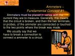 ammeters fundamental concept 1