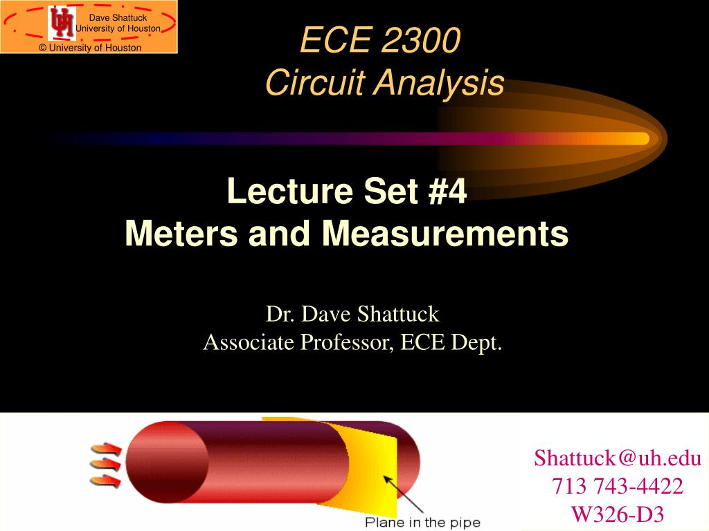 ece 2300 circuit analysis l.