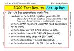 boc0 test results