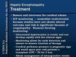 hepatic encephalopathy treatment16
