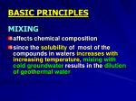 basic principles24