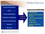 incident recovery26