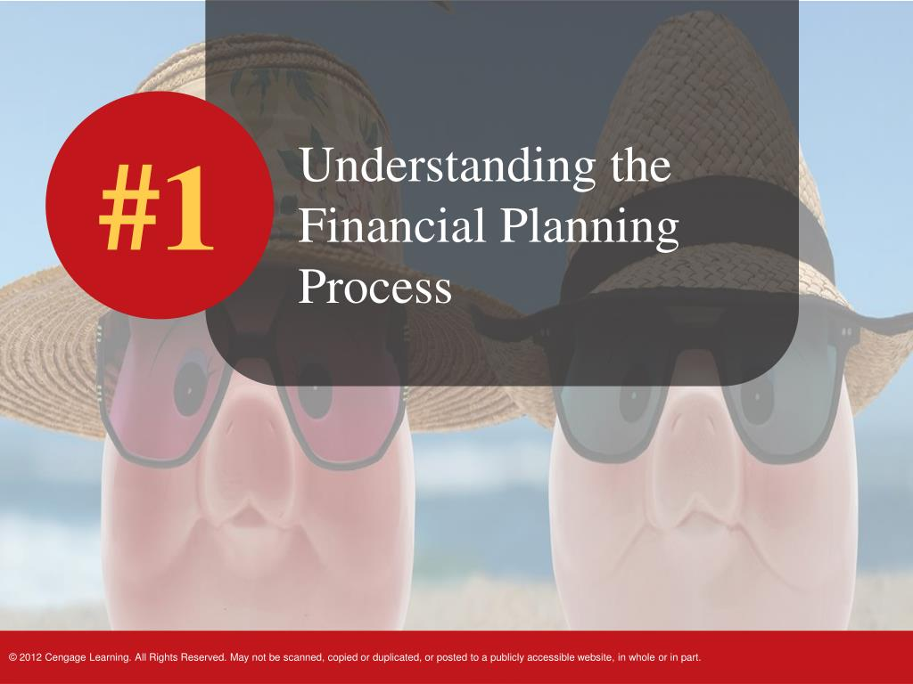 understanding the financial planning process l.
