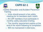 capr 62 1