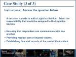 case study 3 of 332