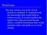 positivism11