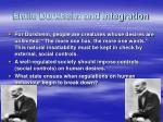 emile durkheim and integration
