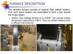 furnace description