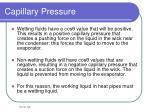 capillary pressure31