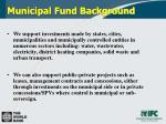 municipal fund background6