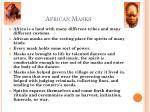 african masks3