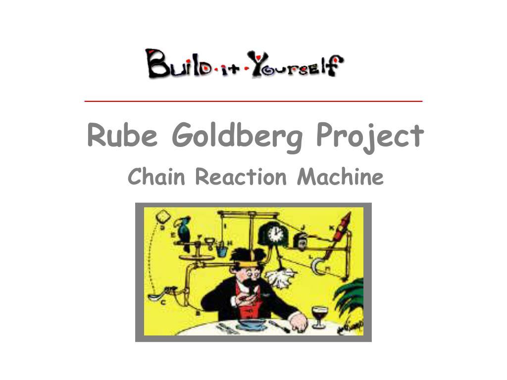 rube goldberg project l.