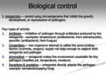 biological control7